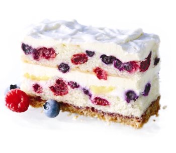 Summerberry Stack